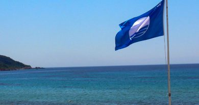 8 Indian Beaches Awarded- Blue Flag Certification