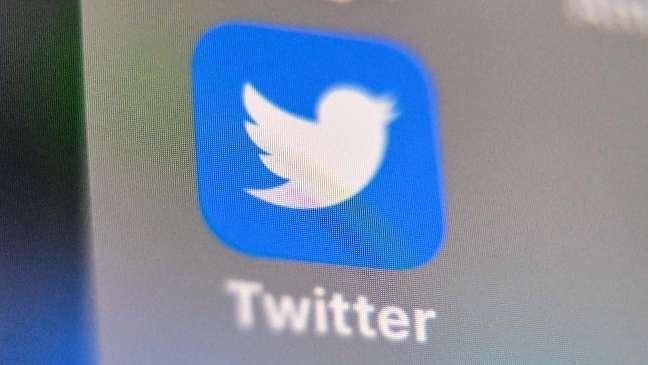 Twitter shares price decline