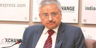 Randeep Gularia AIIMS Chief